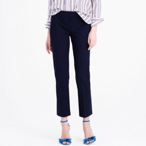 J.Crew Campbell Pant Trousers #B0703